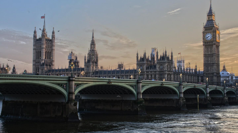 London/© Pixabay