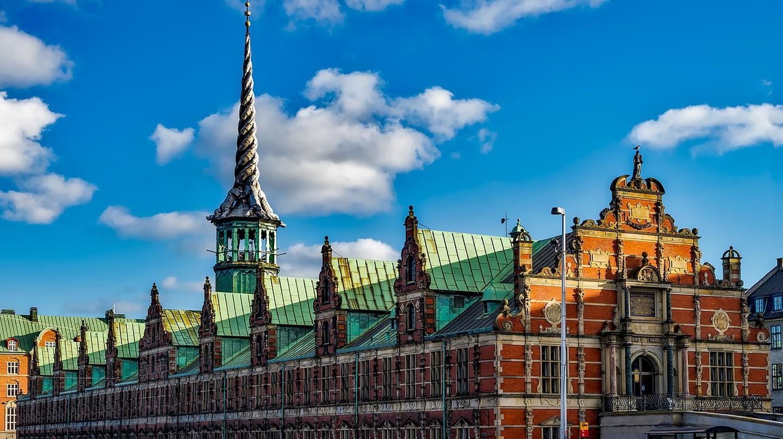 Copenhagen, Denmark |© Pixabay