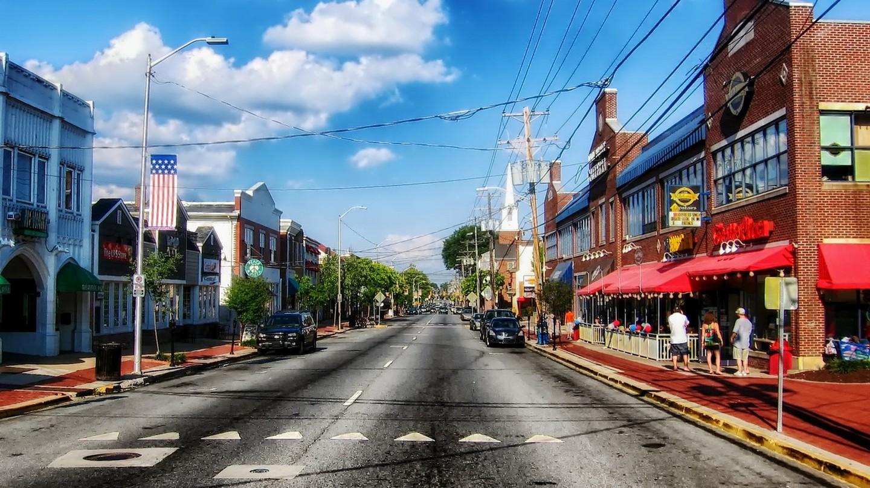 Newark, Delaware |© Pixabay