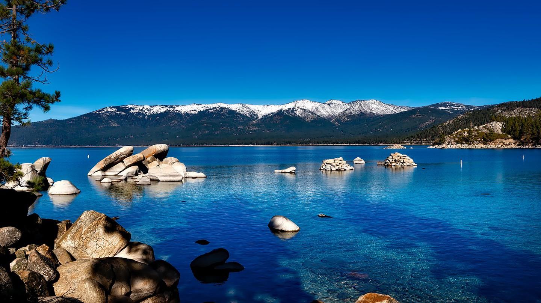 The 10 Best Restaurants in Beautiful Lake Tahoe, Nevada