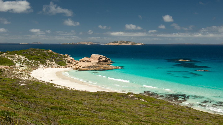Twilight bay, Australia  | © Tomas Sykora/Shutterstock