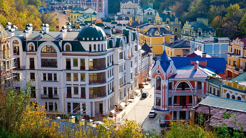 Vozdvizhenka area | © Pryana Ana/WikiCommons
