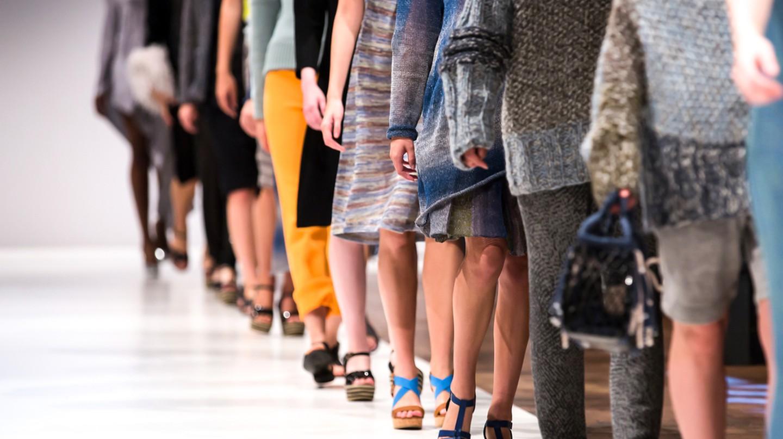 Fashion Show | © Catwalk Photos/Shutterstock
