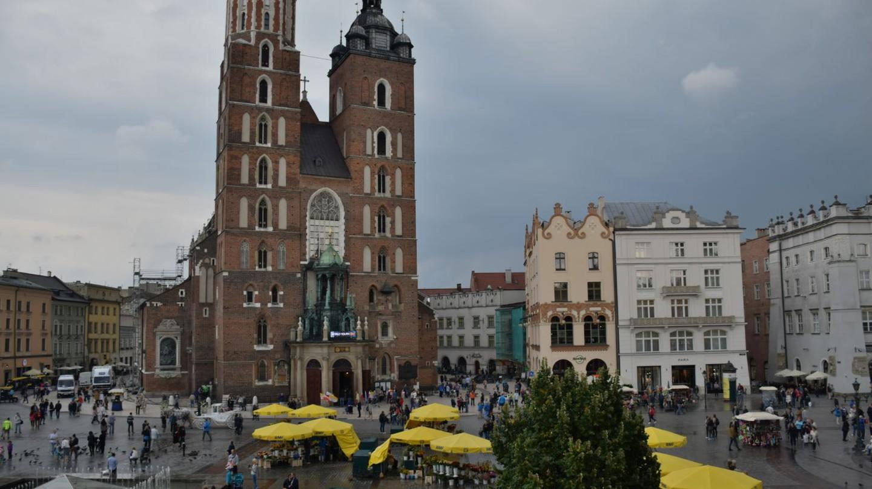 Krakow Main Square | © JRF/Live Krakow