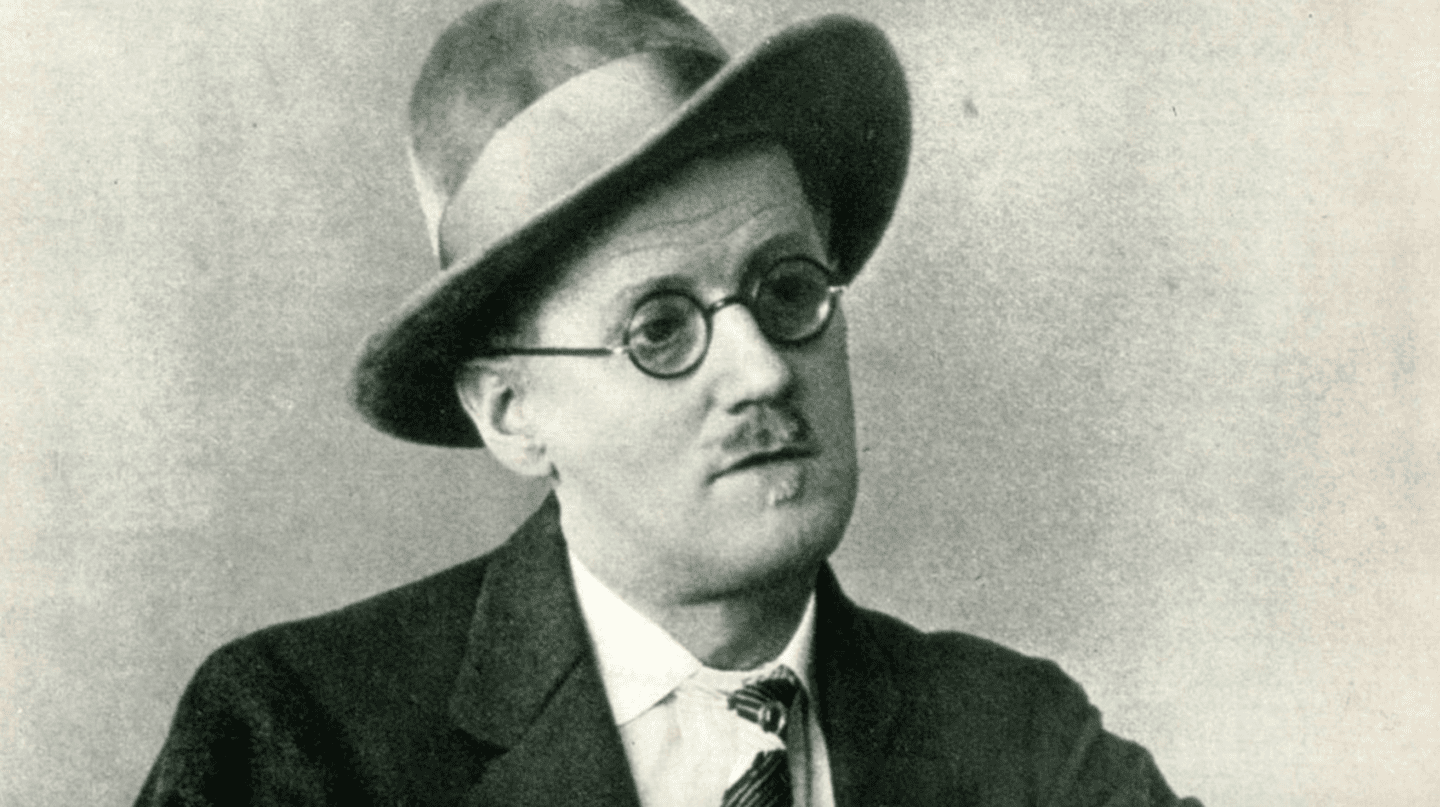 7 Notable Works by James Joyce You Should Know