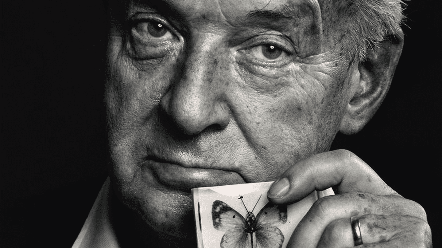 Five Classics by Vladimir Nabokov That Demonstrate His Prowess For Prose