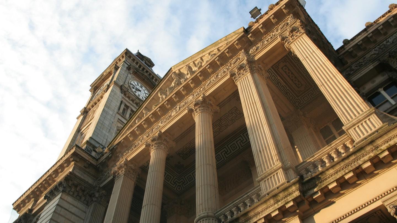 Victoria Square in Birmingham | © Dainis Derics/Shutterstock