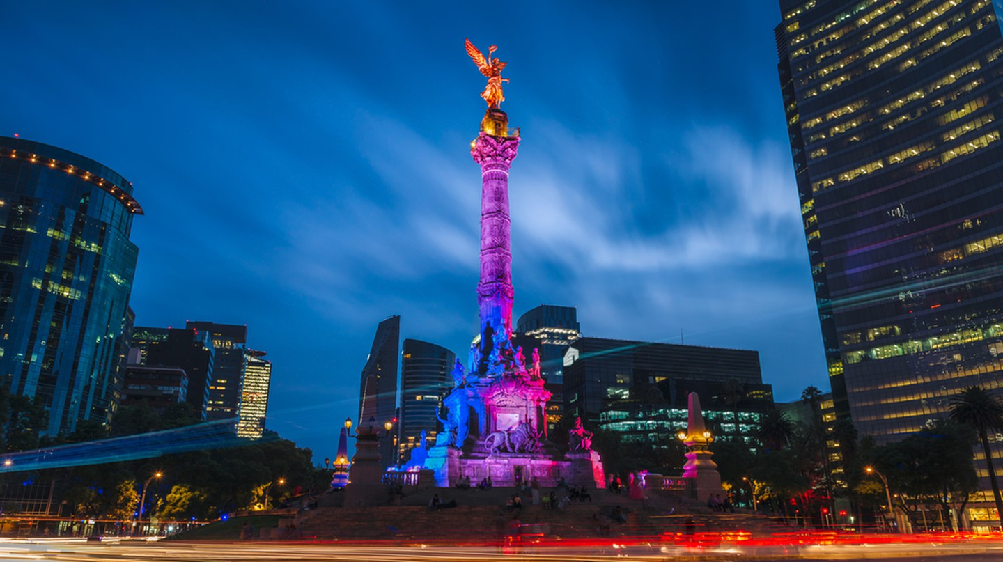 Mexico City | © Vincent St. Thomas/Shutterstock