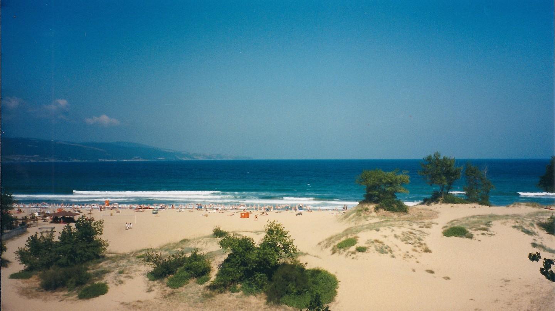 Sunny Beach, Bulgaria | © Greger Ravik/Flickr