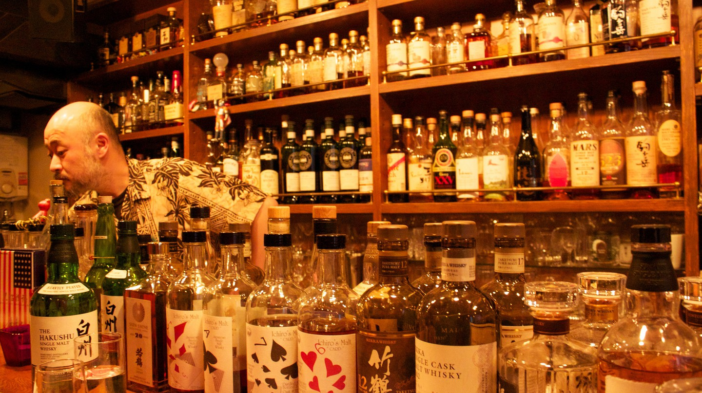 The 10 Best Bars In Kyoto, Japan