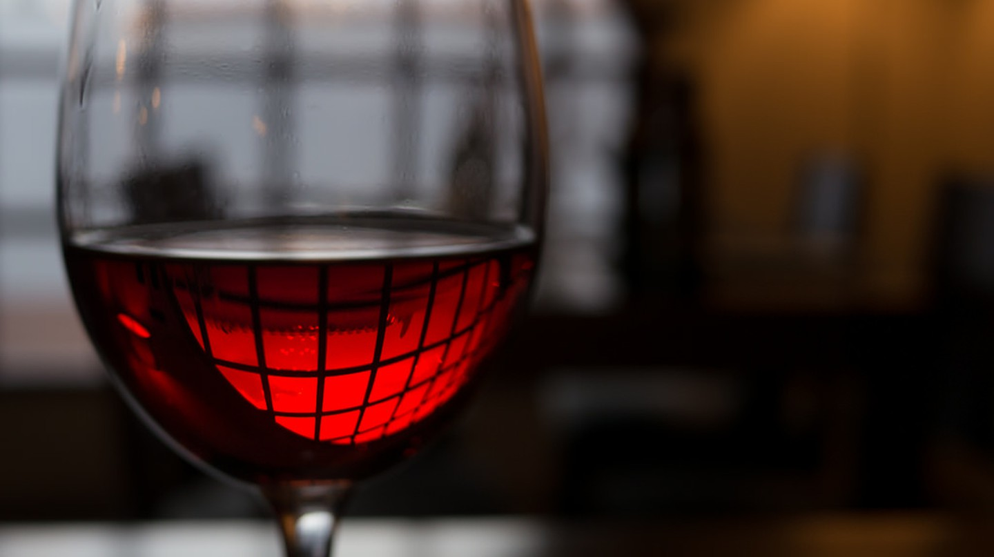 Wine | © Anja Pietsch/Flickr