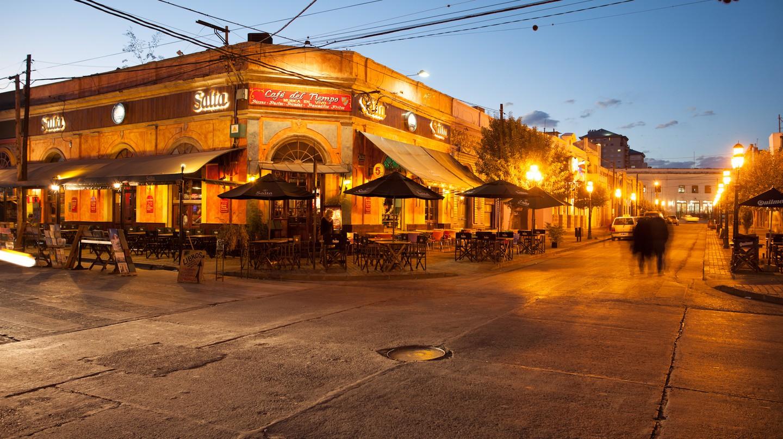 Café del Tiempo   © Jimmy Baikovicius/Flickr