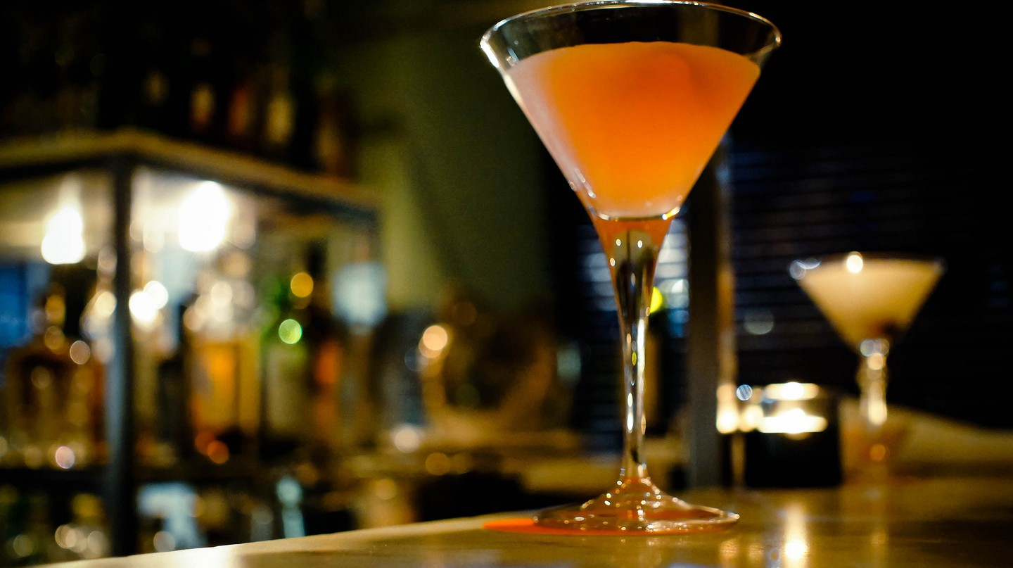 Cleverly crafted cocktails||© Quickcapture/Flickr