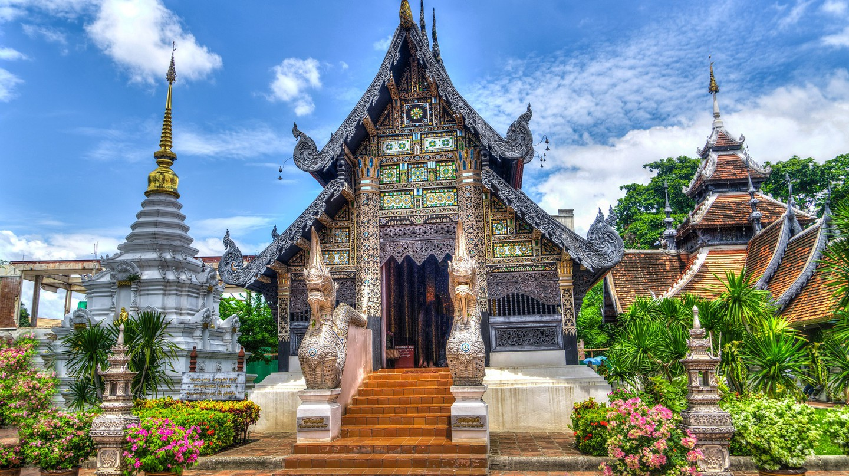 Chiang Mai | © Michelle Maria/Pixabay