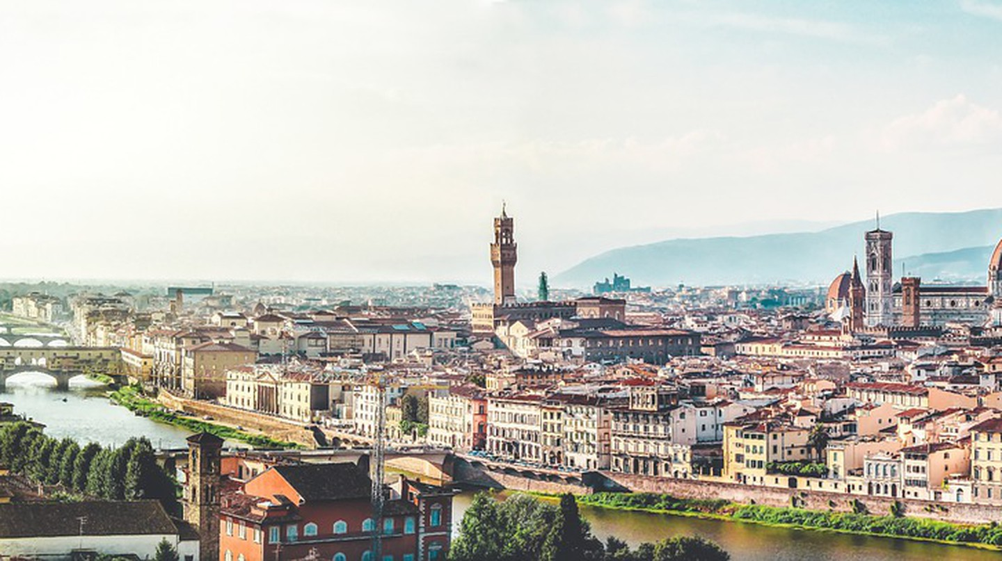The 10 Best Bars In Florence, Italy