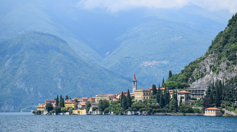 Lake Como   © Gotti1979/Pixabay