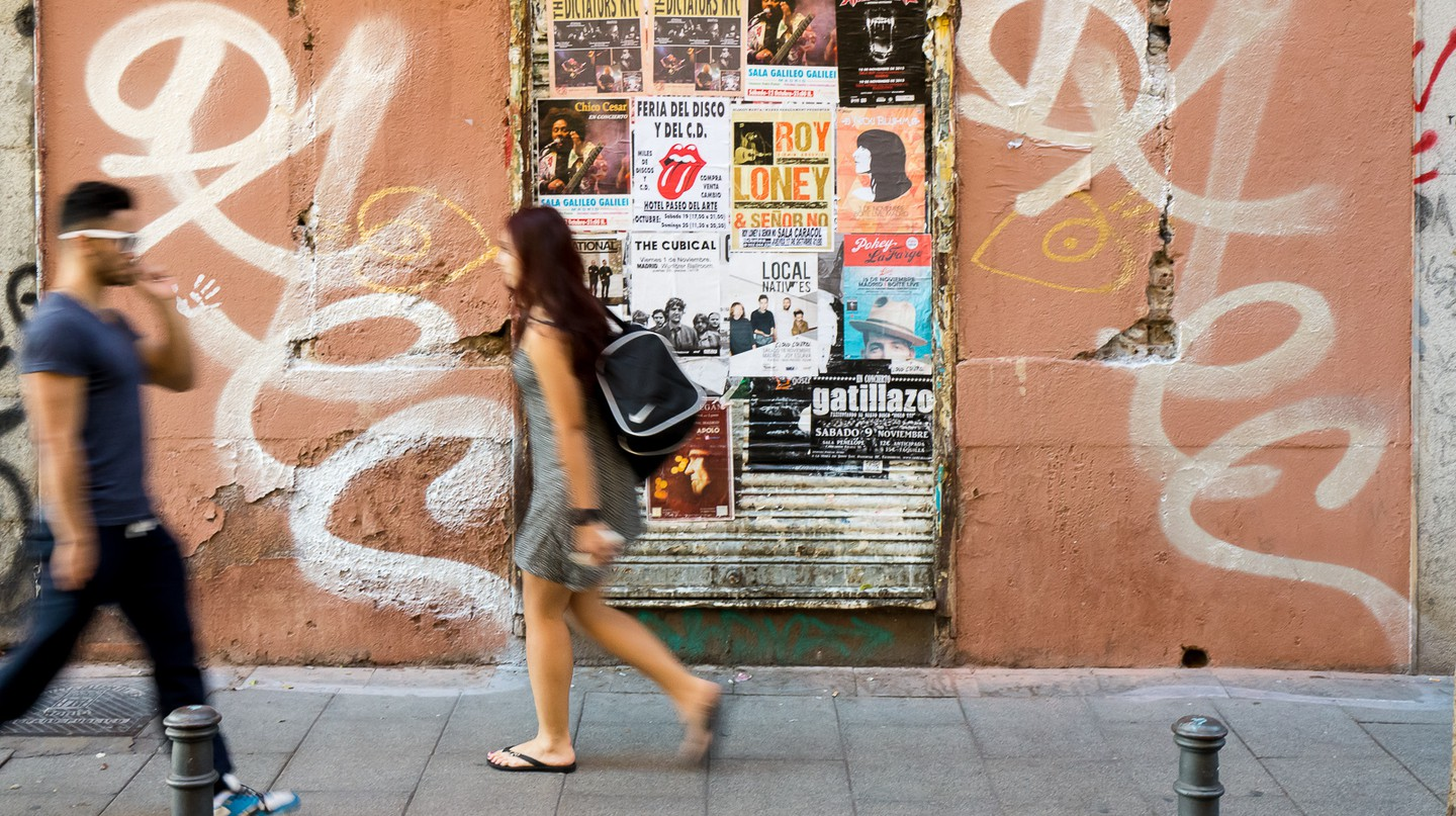 Malasaña  | © r2hox /Flickr