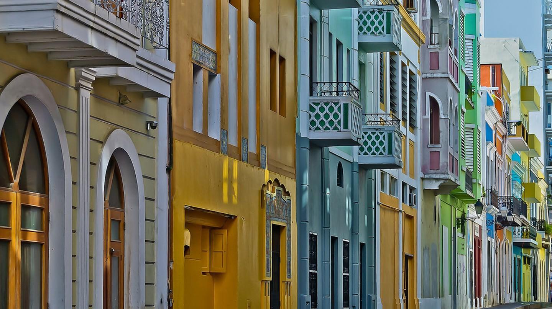 Old San Juan, Puerto Rico ©Sam valadi/Flickr