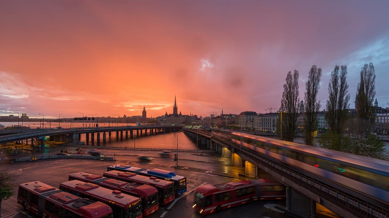 Södermalm | ©Arild/Flickr