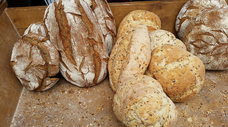 Bread in Malaga |© Bulevar San Pedro Alcántara/Flickr