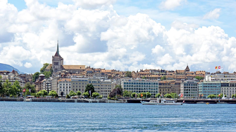 Geneva | © Dennis Jarvis / flickr