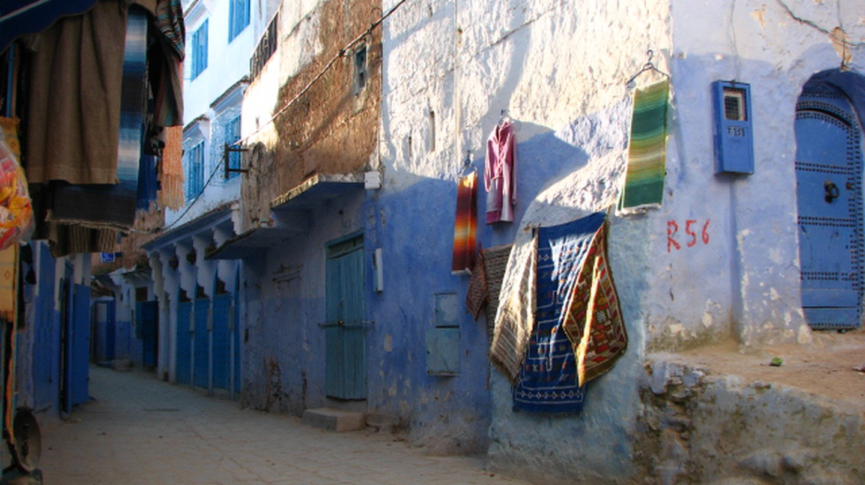 Chefchaouen, Morocco |© reibai/Flickr