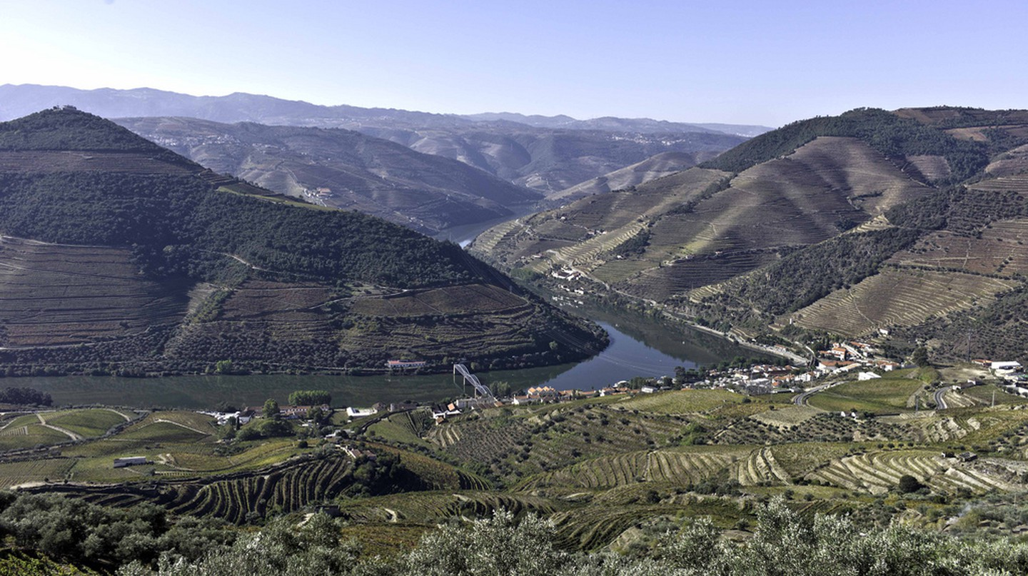 Douro Valley | © Leonard S Jacobs / Flickr