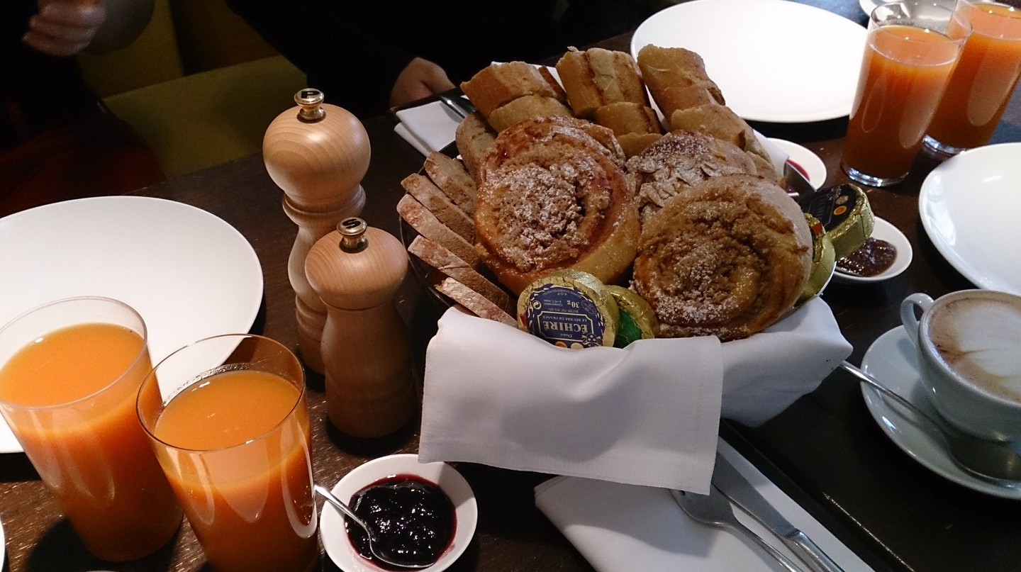 The 10 Best Brunch And Breakfast Spots In Bruges, Belgium