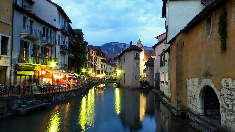 Annecy |©Pixabay