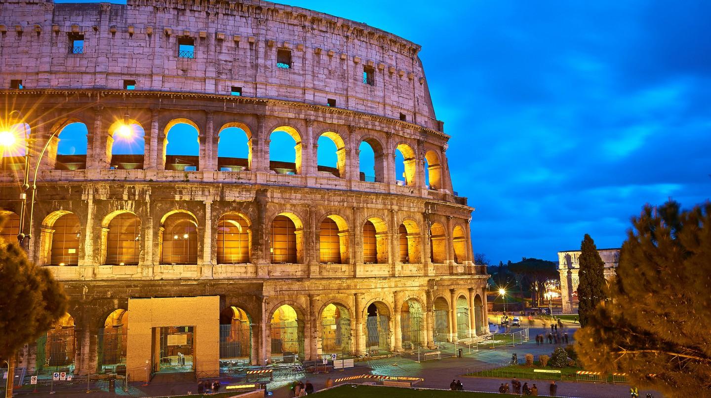 Colosseum   © Moyan Brenn/Flickr
