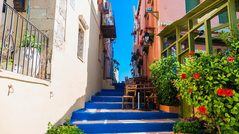 Crete | © jarekgrafik/Pixabay
