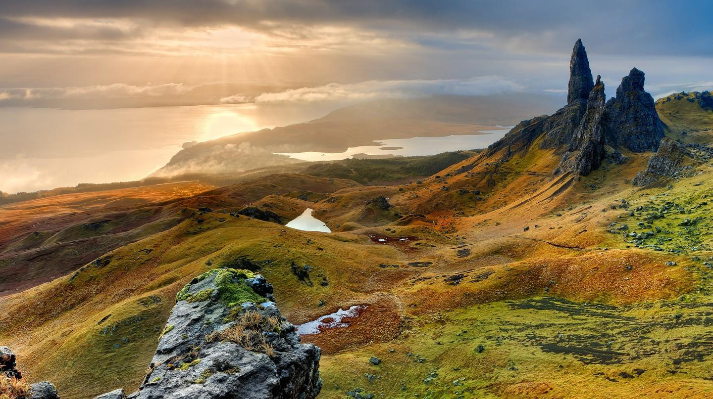 Isle of Skye |© Pixabay