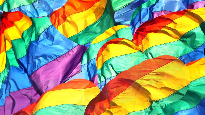 Rainbow Flags | © torbakhopper/Flickr