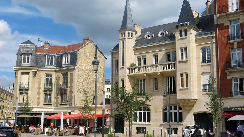 Reims | © Morgaine / Flickr