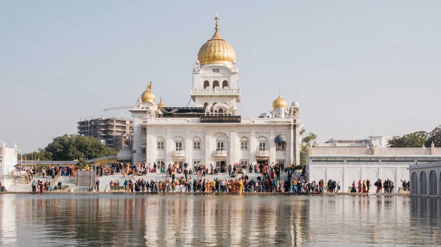 The Top Things To Do In Connaught Place, New Delhi