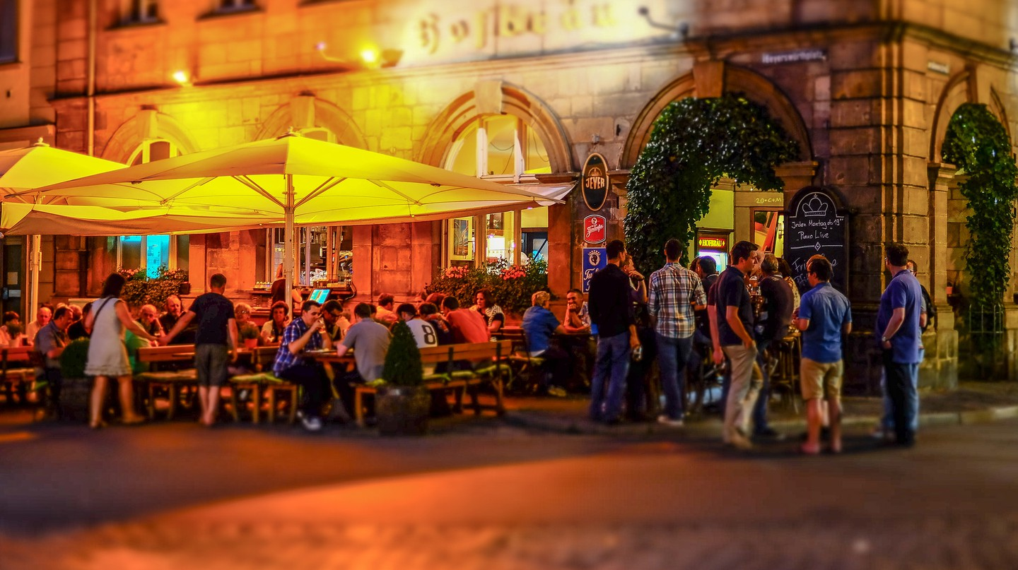 The 10 Best Bars In Stuttgart, Germany