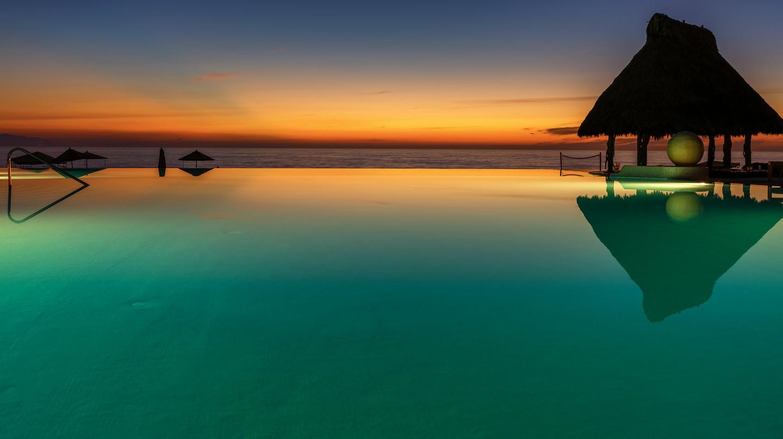 Grand Velas Riviera Nayarit, Puerto Vallarta | © Jeff Turner/Flickr