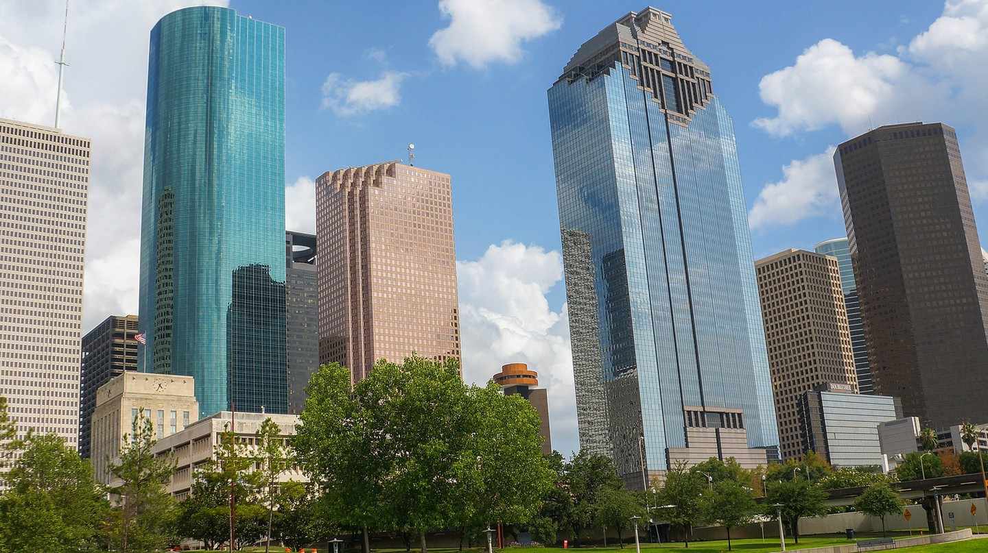 Houston | © brando.n/Flickr