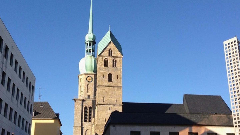 Dortmund, Germany |© Wikimedia Commons