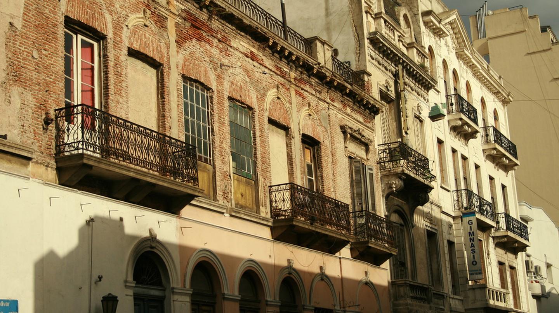 San Telmo |© Pablo Dodda / Flickr