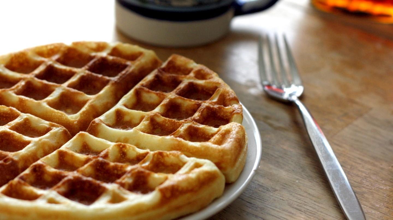 Waffles | © Megumi/Flickr