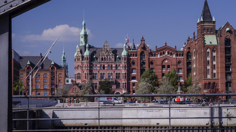 Old Town Hamburg | ©Jose Luis Hidalgo R./Flickr