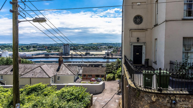 St. Luke's Area of Cork | ©William Murphy/Flickr