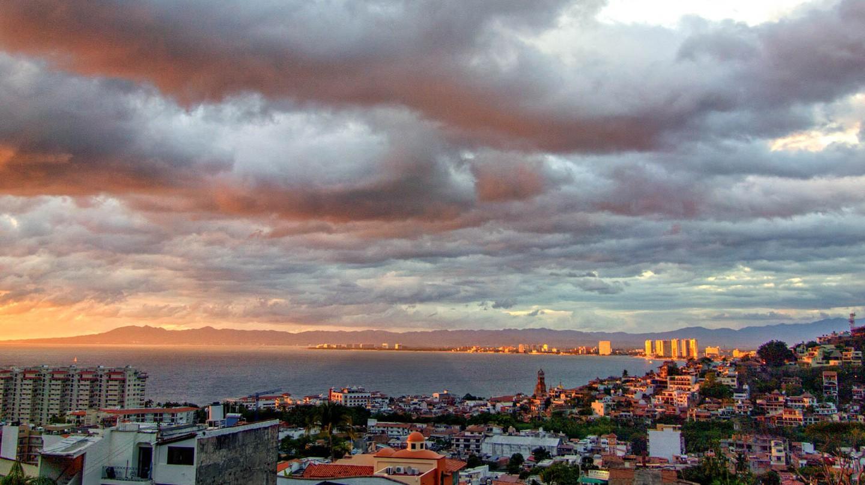 Puerto Vallarta  | © Waywuwei/Flickr