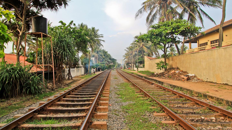 Colombo, Sri Lanka © Patty Ho/Flickr