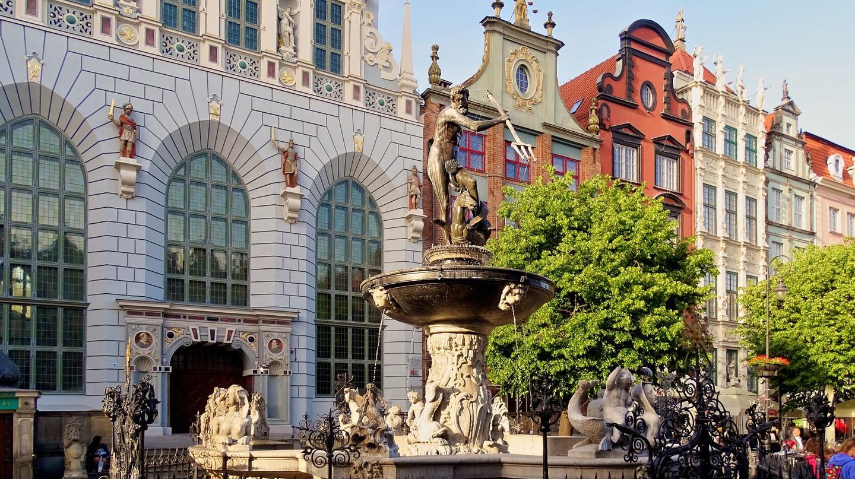 Gdansk | © neufal54/Pixabay