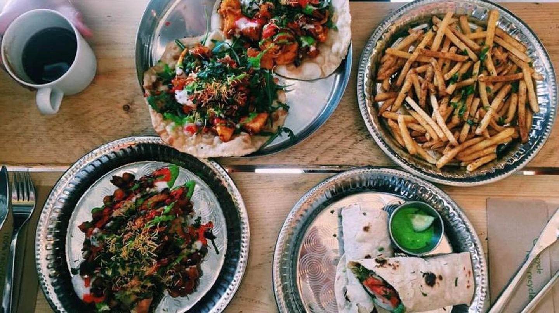 The Top 10 Indian Restaurants In Birmingham, England