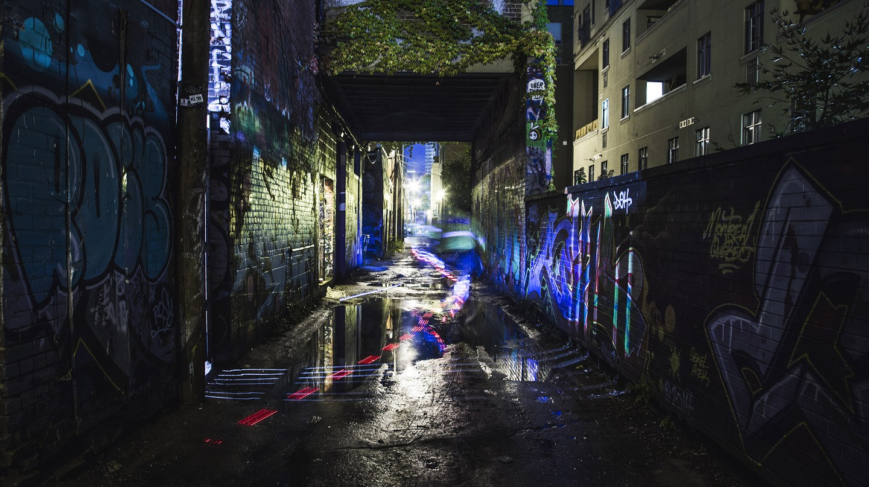 Capturing The Streets: Toronto's Urban Photographer