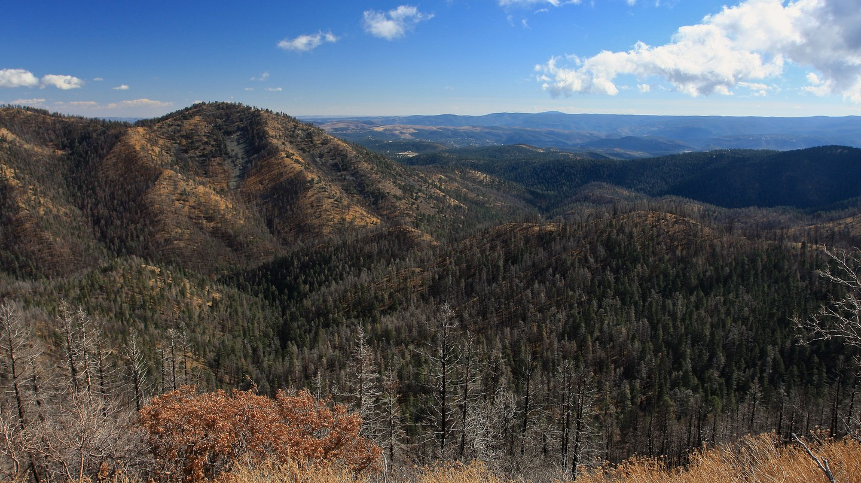 The view from Sierra Blanca   © TravelingOtter/Flickr