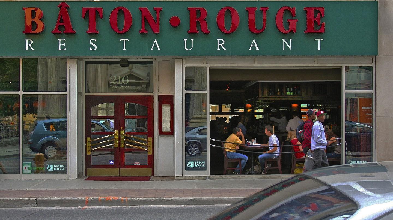 Baton Rouge Restaurant | © Don Gunn/Flickr